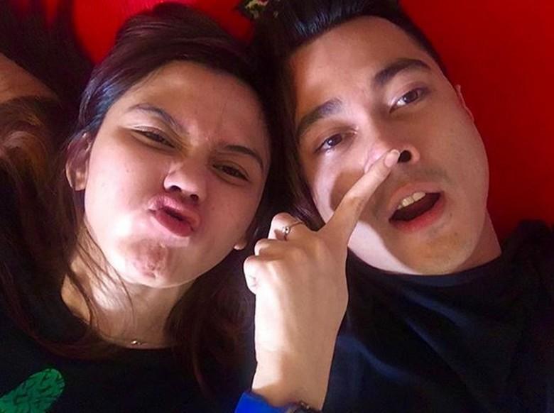 Eza Gionino Pilih Calon Istri, Ibunda: Dia Anak Durhaka!