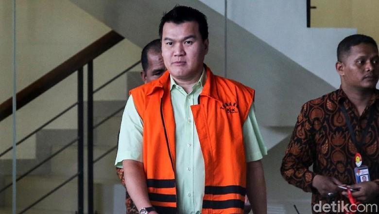 Koruptor e-KTP Andi Narogong Lunas Bayar Denda Rp 1 Miliar