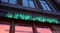 Sex Museum di Amsterdam (Afif Farhan/detikTravel)