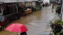 Hujan Sejak Dini Hari, Ambon Dilanda Banjir dan Longsor