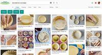 Google Contek Tampilan Gambar Seperti Pinterest