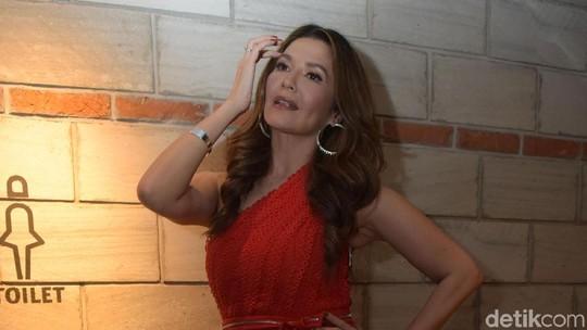 Tamara Bleszynski si Superhot Mom, Caisar Nikah Lagi
