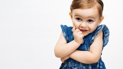 Di Usia Berapa Anak Sudah Ngeh dengan Perbedaan Bentuk Fisik?