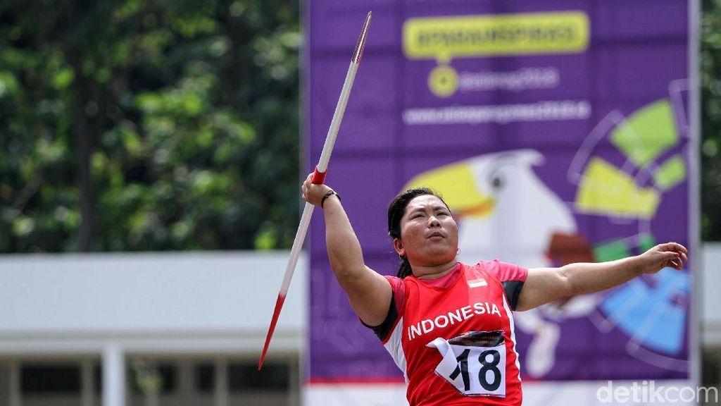 Melihat Pelaksanaan Test Event Asian Para Games 2018