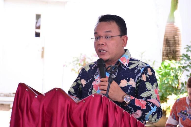 BPN: Langkah Bupati Madina Sebaiknya Diikuti Bupati Pro-Jokowi Lain