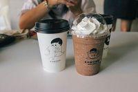 Mengintip Resto dan Kafe Unik di Korea Selatan Milik Personel EXO hingga Big Bang