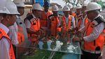 Proyek Underpass Ngurah Rai Bali Dikebut, Yuk Lihat Penampakannya
