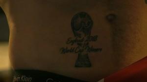 Video: Inggris Juara Piala Dunia 2018