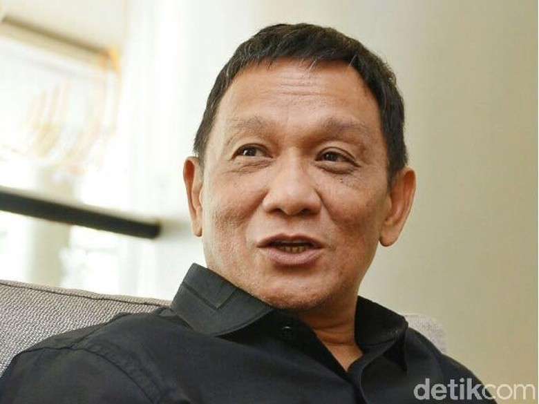 PAN Sebut Jokowi Kena Jebakan Pilih Maruf, Hanura: Astaghfirullah
