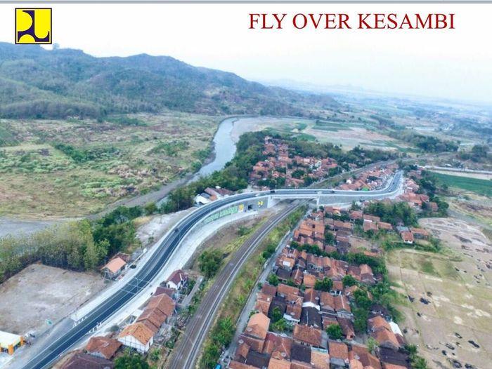 Sementara untuk infrastruktur SDA, total alokasi SBSN sebesar Rp 5,38 triliun digunakan untuk 48 proyek sungai dan pantai sebesar Rp 2,5 triliun, 41 proyek pembangunan bendungan dan embung sebesar Rp 391,6 miliar, 50 proyek air baku senilai Rp 2,01 triliun, dan 15 proyek irigasi senilai Rp 463,6 miliar. Foto: Dok. Kementerian PUPR