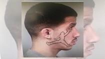 Pria dengan Tato Air Jordan Diburu Terkait Perampokan di AS