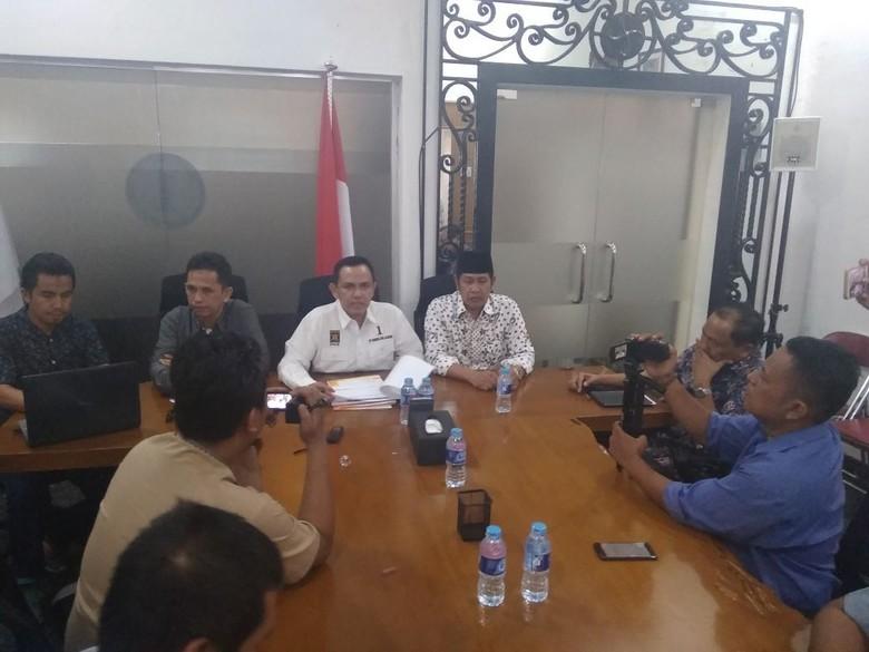 Pihak Eramas Klaim Kuasai 17 Kabupaten di Sumut