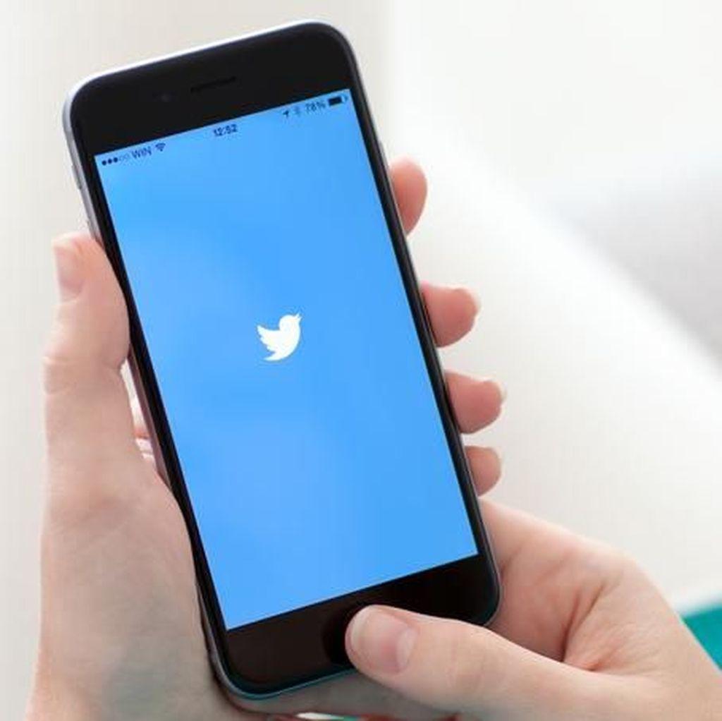 Twitter Bisa Lacak Akun Penyebar Kebencian