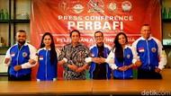 Perbafi Kembali Kirim Atlet ke Kejuaraan Internasional