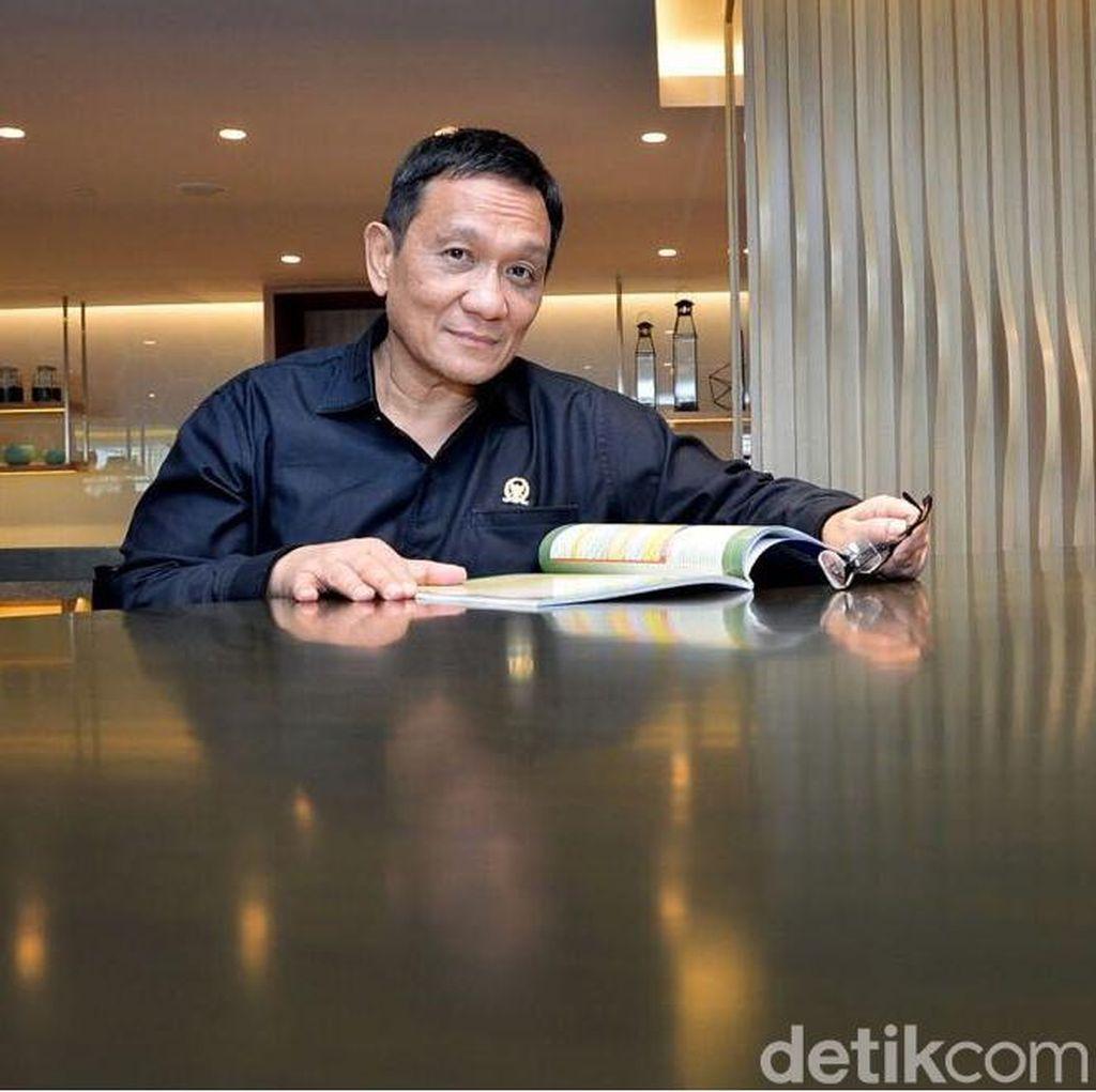 Hanura: Apa yang Mau Ditiru Jokowi dari Soeharto?