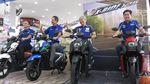 Ini Seragam Baru Yamaha X-Ride Dibanderol Rp 17,8 Juta