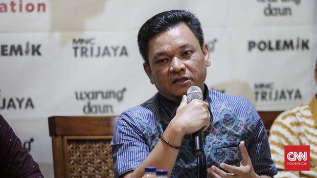 Soal PresPenegak Hukum Tertinggi, TKN Nilai Prabowo Tak Paham