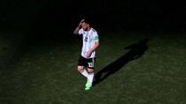 Tevez: Santai Dulu, Messi