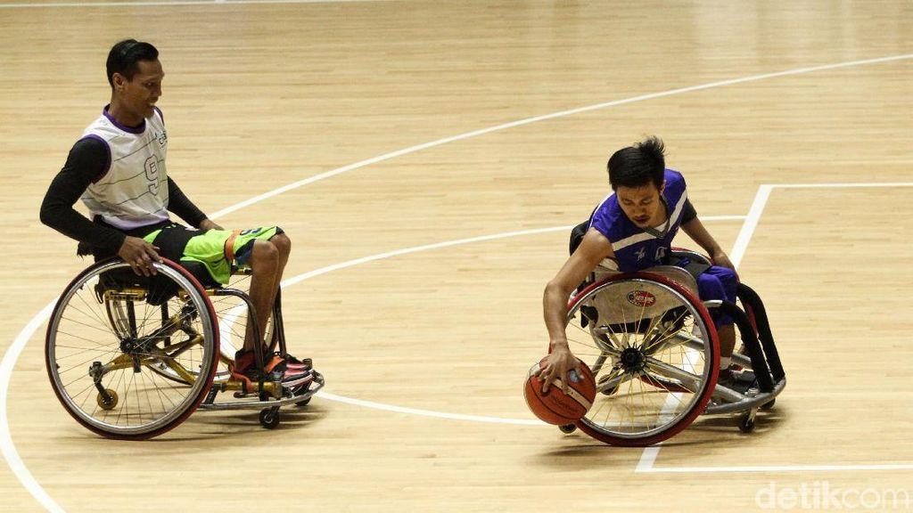 Untuk Beri Kesempatan Atlet Adaptasi, INAPGOC Masih Tunggu Serah Terima GBK