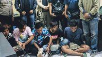 1 Pelempar Batu di Tol Tangerang Masih Duduk di Bangku Sekolah