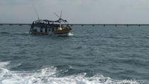 Ada Gelombang Tinggi, Padat Karya untuk Nelayan Diintensifkan