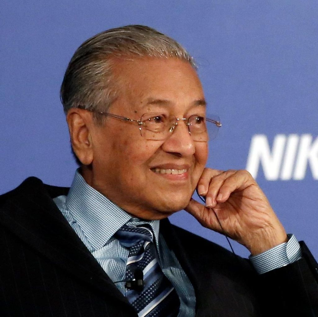 PM Malaysia: Unjuk Rasa Tak Bisa Tumbangkan Pemerintahan Demokratis