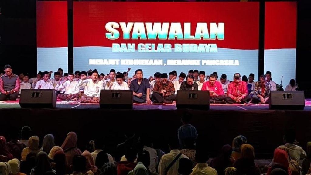 Gelaran Budaya dan Syawalan di Yogyakarta