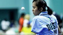 Potret Test Event Asian Para Games 2018 Cabor Tenis Meja