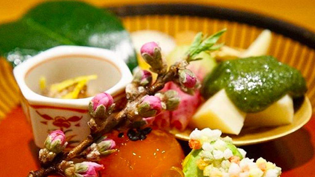 Ini Dia 7 Restoran Terbaik di Jepang Pilihan Para Wisatawan