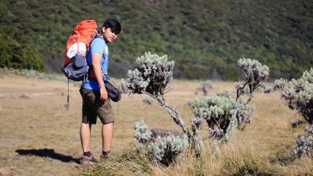 Pengumuman! Pendakian Gunung Gede Pangrango 17 Agustus 2019 Ditutup