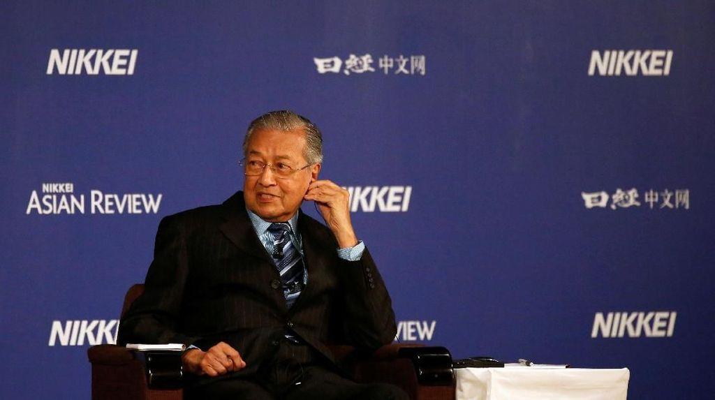 Malaysia Gandeng Toyota Garap Mobnas Ketiga, Ini Alasannya