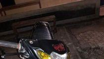 Dipergoki Saat Curi Motor, Residivis di Tangsel Dikeroyok Warga