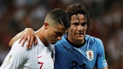 Cedera hamstring terjadi ketika otot besar yang ada di paha mengalami kerusakan. Hal ini beberapa kali dialami oleh atlet di Piala Dunia 2018.