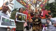 Kampanye Selamatkan Meratus, Rimba Terakhir di Kalsel
