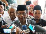PKS Yakin Mahfud Md akan Buka-bukaan Soal Pilihan Politiknya
