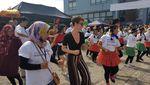 Melihat Kampung Indonesia di Oxford dan Gamelan Peter Smith
