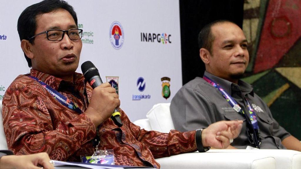 BRI Dukung Asian Para Games 2018