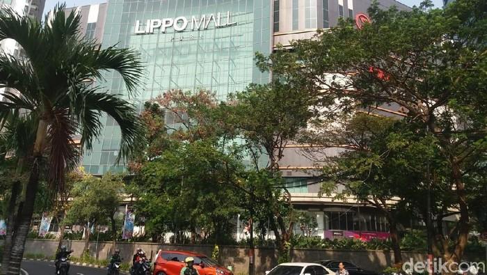 Lippo Mall Puri (Arief Ikhsanudin/detikcom)