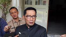 Ridwan Kamil Duga Kisruh PPDB 2018 karena Bobot Zonasi 90 Persen