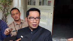 Ridwan Kamil: Isu Ganti Presiden Rada Kencang di Jawa Barat