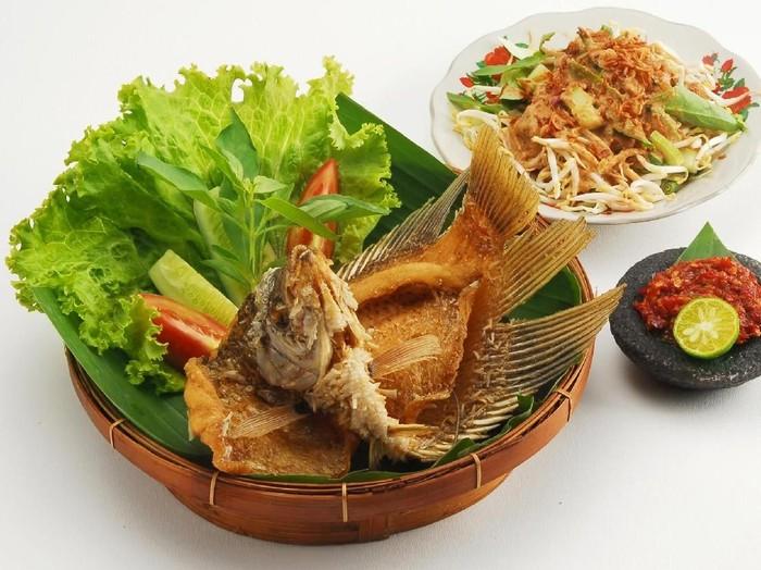 Menurut riset, inilah makanan yang sebaiknya dikonsumsi agar cepat hamil. Foto: iStock