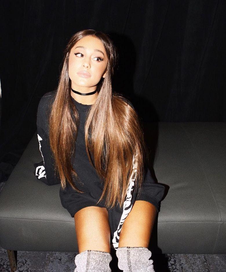Download Lagu Ariana Grande Thankyou Next: Pesan Ariana Grande Untuk Para Mantannya Dalam 'Thank U, Next