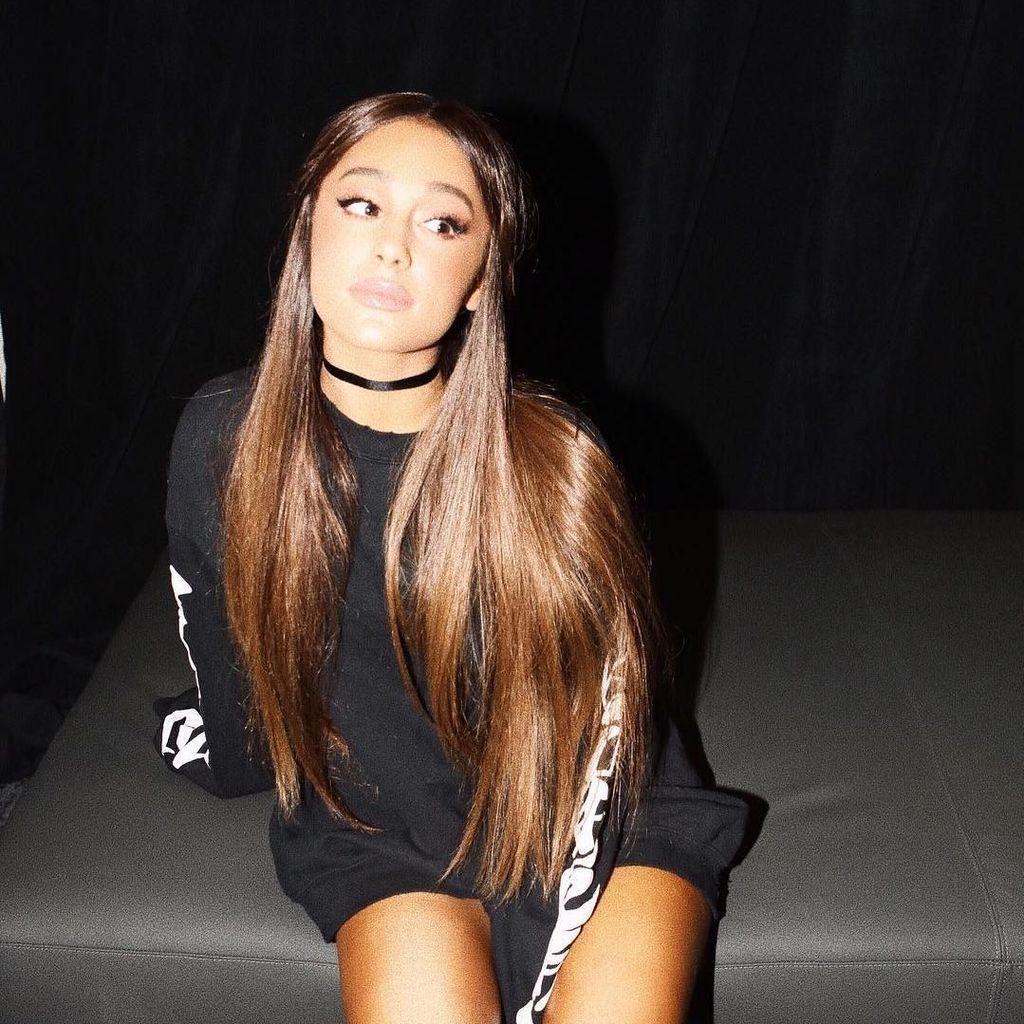 Siapkan yang Spesial, Ariana Grande Bakal Kembali ke Manchester Pasca Bom