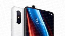 Xiaomi Klaim Sudah Bikin Kamera Pop-up dari 2015