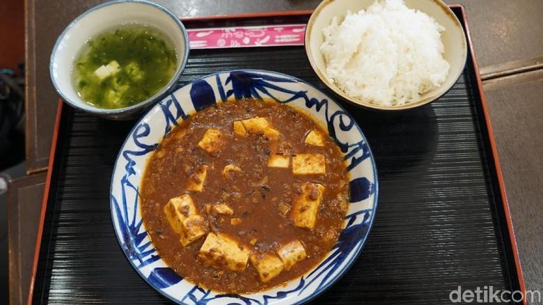 Foto: Wisata Halal Jepang (Ahmad Masaul Khoiri/detikTravel)