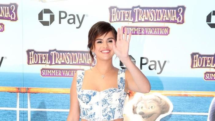 Bertahun-tahun Selena Gomez bergelut dengan penyakit lupus (Foto: Dok. Getty Images)