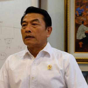 Moeldoko Pembagian Jutaan Hektar Tanah ke Pengusaha di Era Jokowi