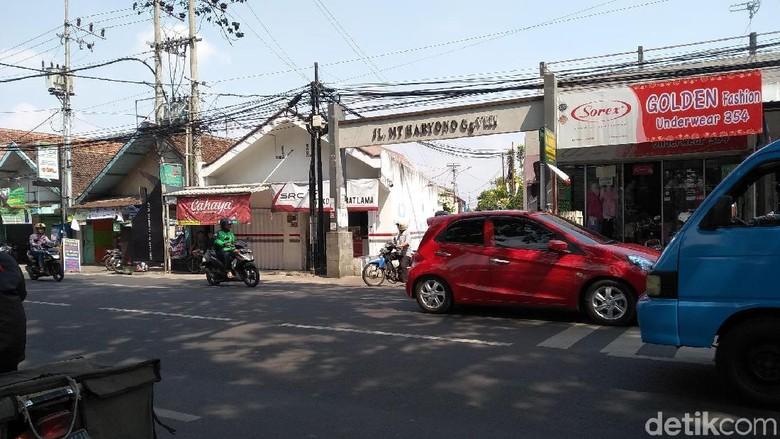 Ricuh Warga di Malang, Kapolda Jatim Minta Tidak Didramatisir