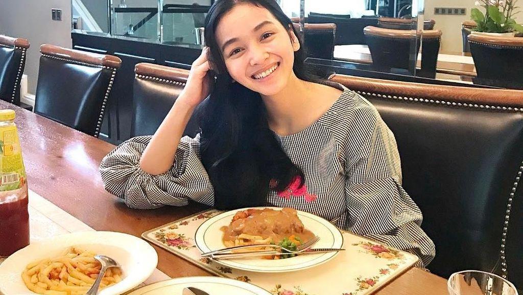 Ini Tya Arifin, Menantu Siti Nurhaliza yang Cantik dan Jago Masak