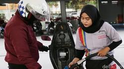 Daftar Lengkap Harga BBM Pertamina, Baru Ada yang Naik